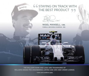 Williams - website - Nigel